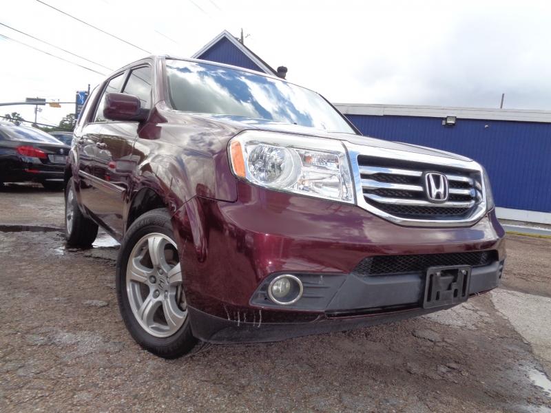 Honda Pilot 2013 price $22,995