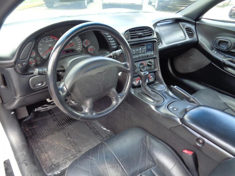 Chevrolet Corvette 2002 price $19,995