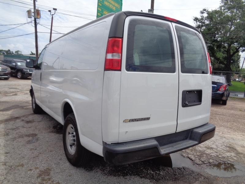 Chevrolet Express Cargo Van 2019 price $32,995