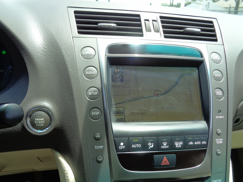 Lexus GS 350 2010 price $16,995