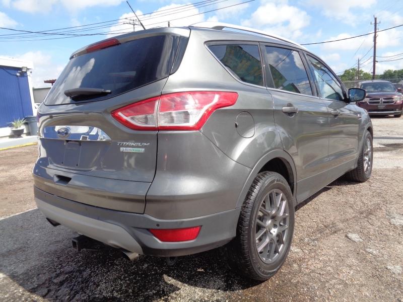 Ford Escape 2014 price $17,995