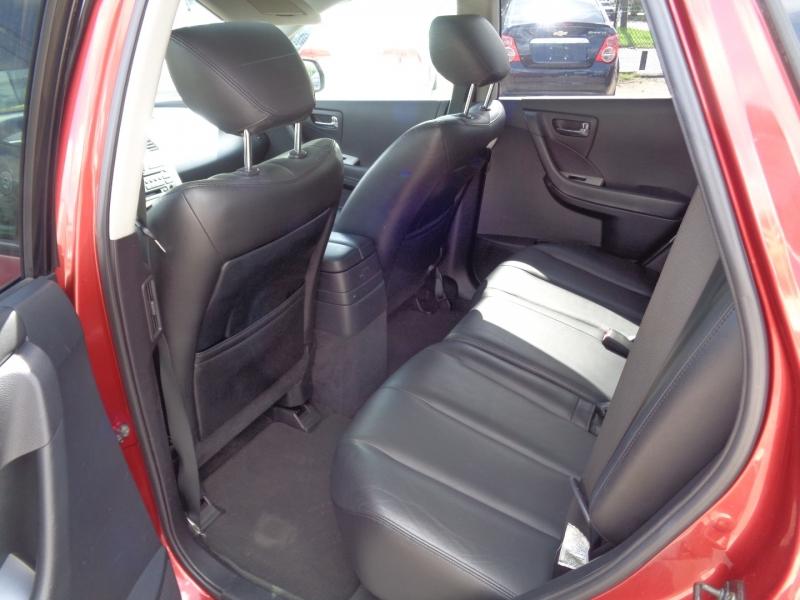 Nissan Murano 2006 price $7,995