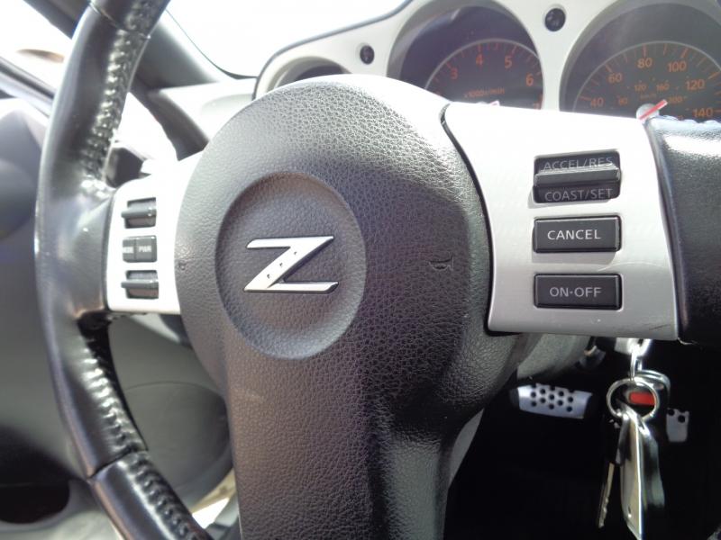 Nissan 350Z 2006 price $14,995