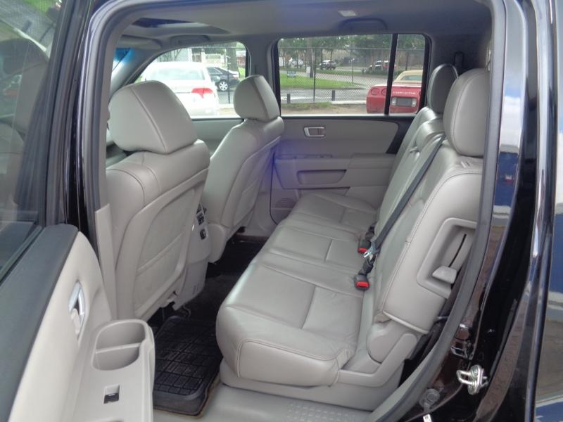 Honda Pilot 2014 price $22,995