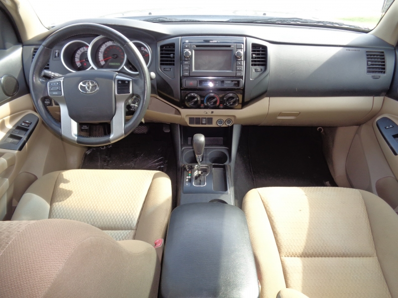 Toyota Tacoma 2013 price $21,995
