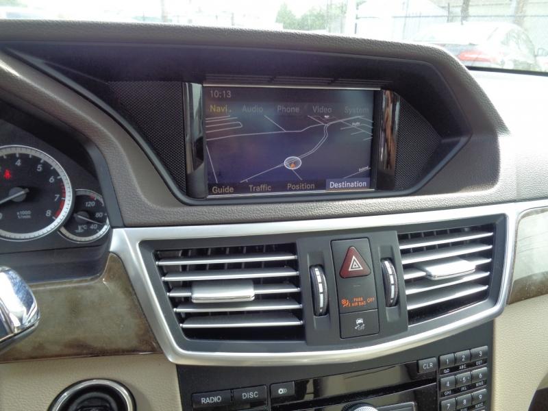 Mercedes-Benz E-Class 2010 price $17,995