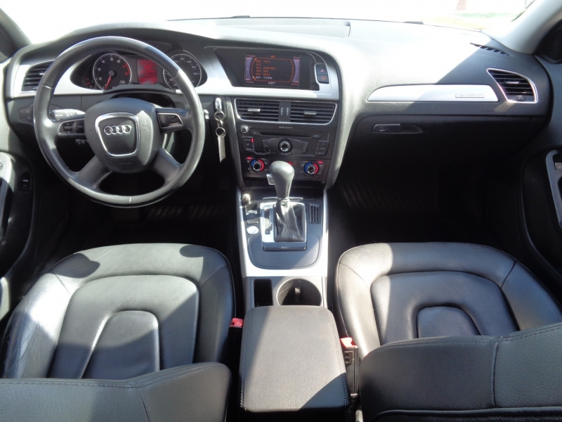 Audi A4 2012 price $18,995