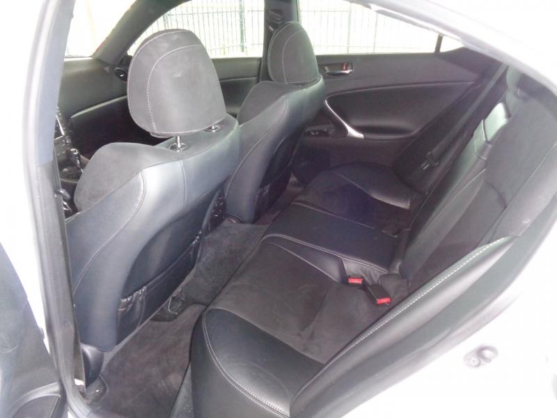 Lexus IS 250 2011 price $16,995