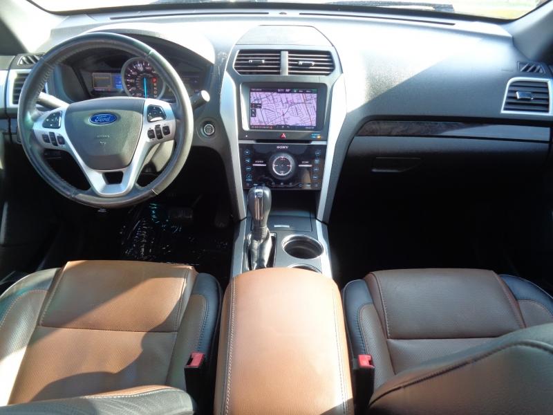 Ford Explorer 2013 price $21,995