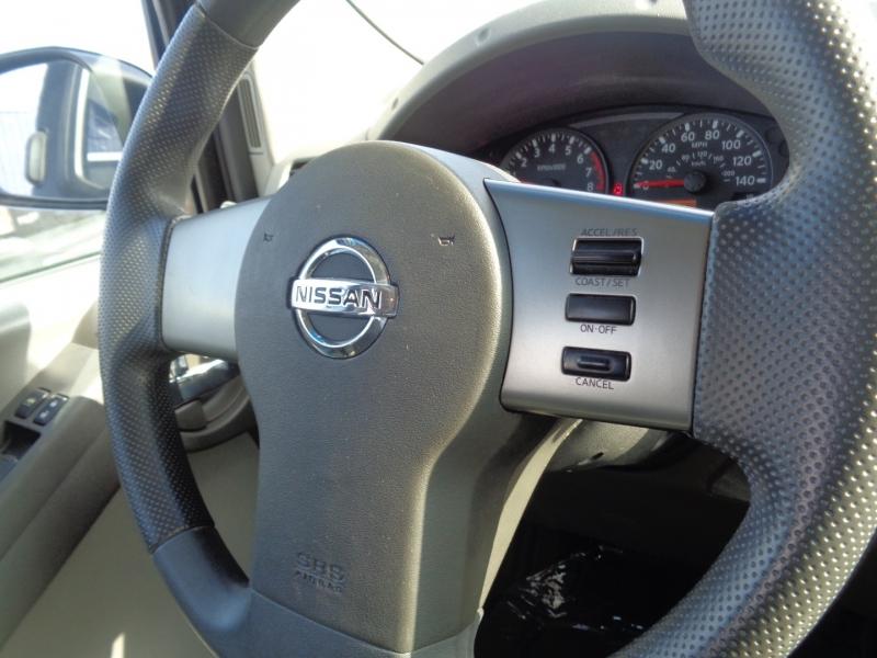Nissan Xterra 2010 price $13,995