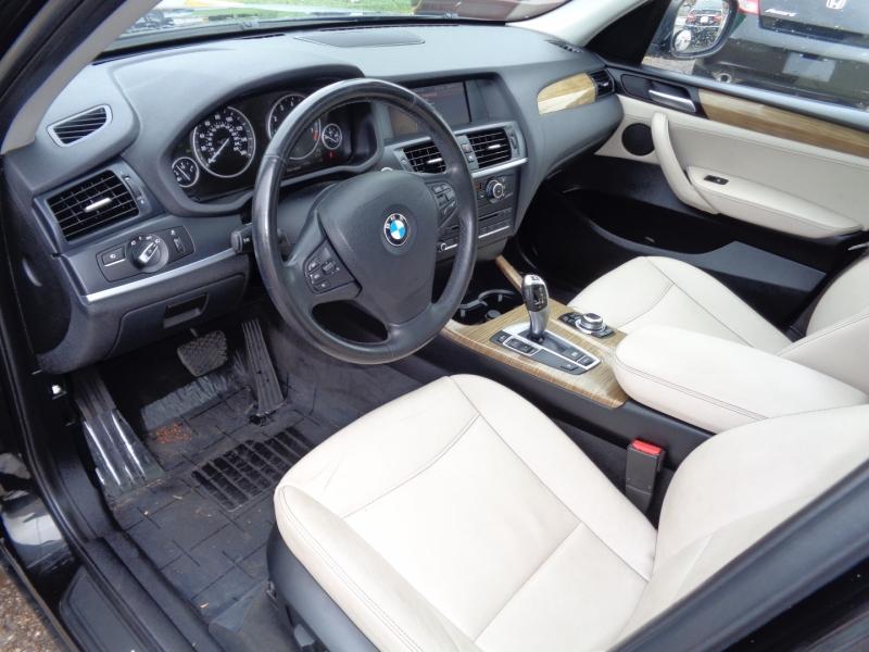 BMW X3 2013 price $20,995