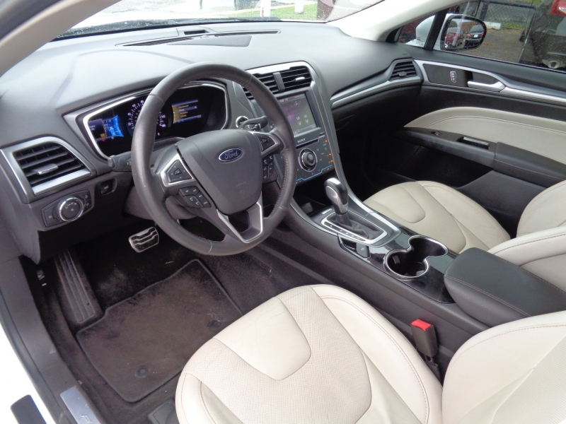 Ford Fusion 2014 price $19,995
