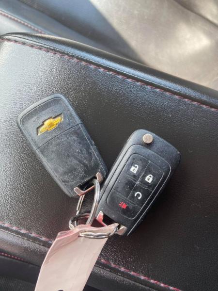 Chevrolet EQUINOX 2011 price $5,900 Cash