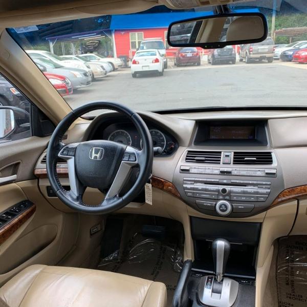 Honda ACCORD 2009 price $6,900