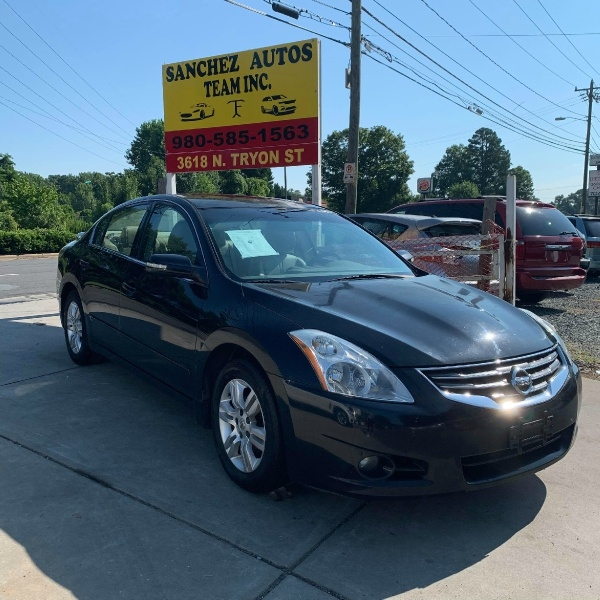 NISSAN ALTIMA 2010 price $5,900