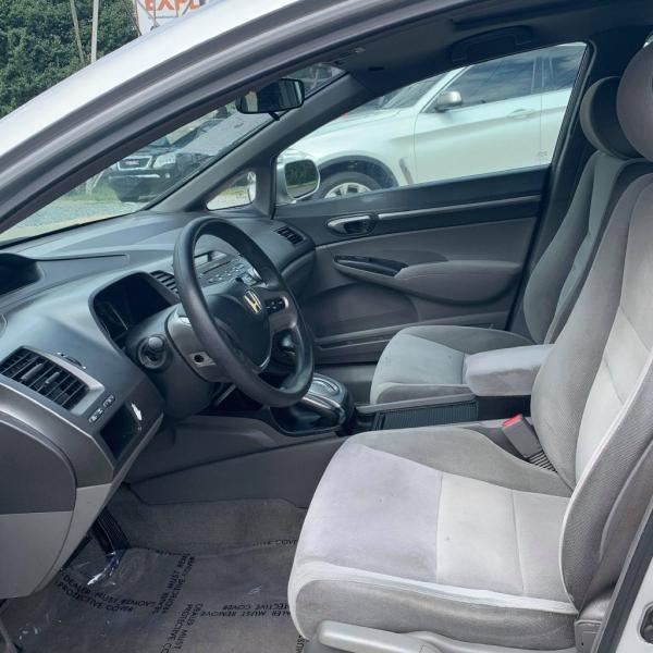 Honda CIVIC 2007 price $4,900