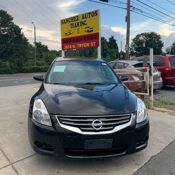 Nissan ALTIMA 2010 price $4,900