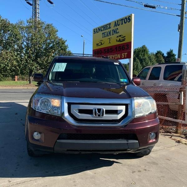 HONDA PILOT 2011 price $8,900