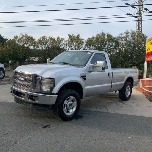 FORD F250 2010 price $10,900