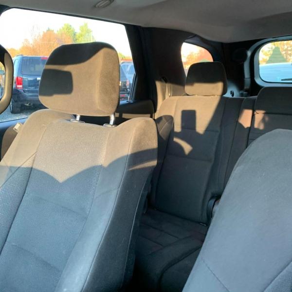 Dodge DURANGO 2011 price $12,900