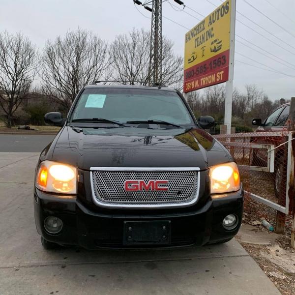 GMC ENVOY 2006 price $4,900