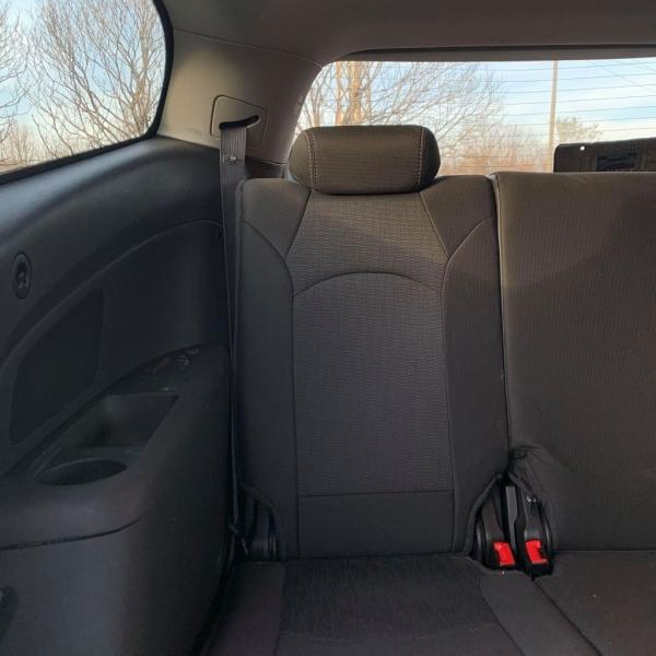 CHEVROLET TRAVERSE 2014 price $9,900