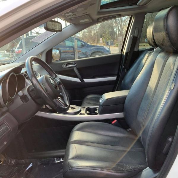 Mazda CX-7 2009 price $4,900
