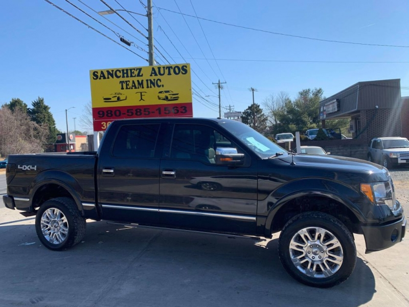 Ford F150 2010 price $18,900