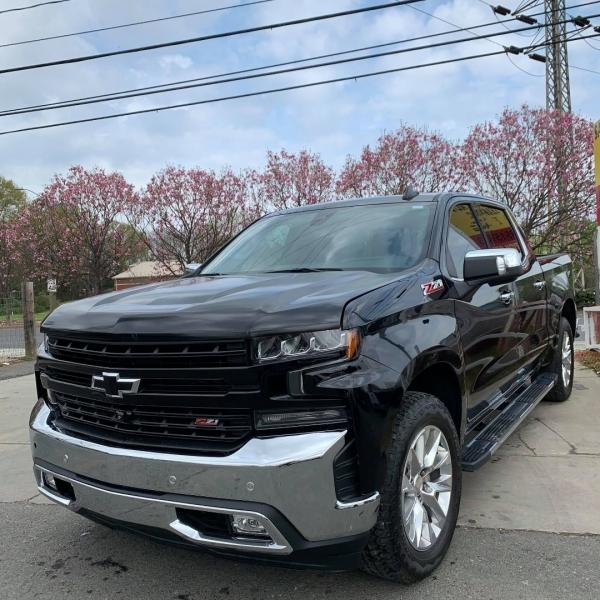 Chevrolet SILVERADO 1500 2019 price $38,900