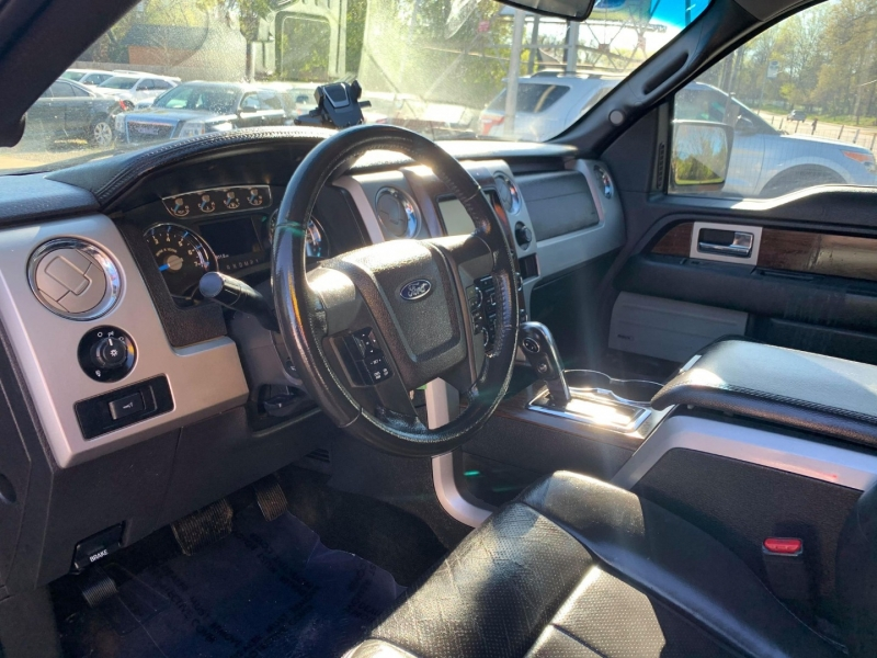 FORD F150 2013 price $17,900