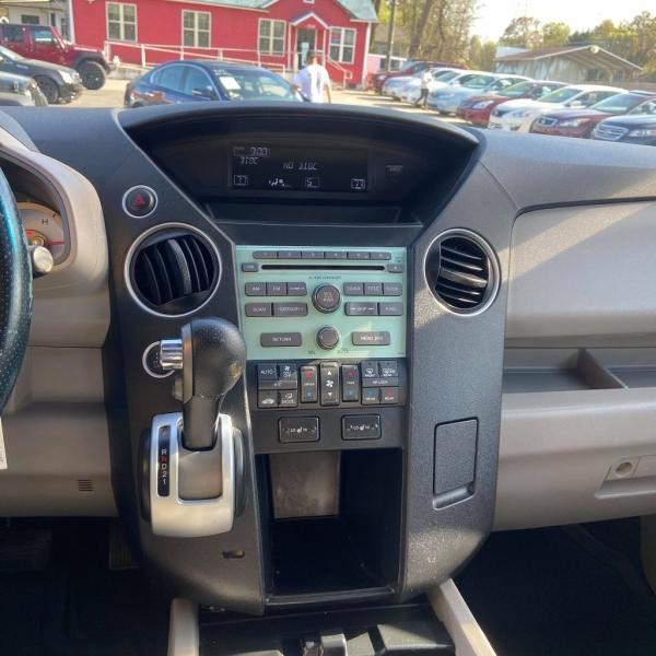 Honda PILOT 2009 price $8,900