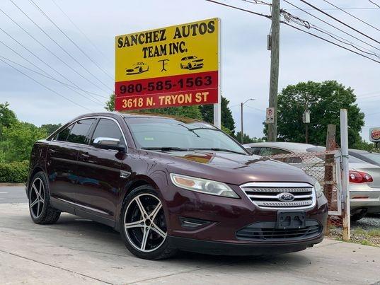Ford TAURUS 2011 price $7,900