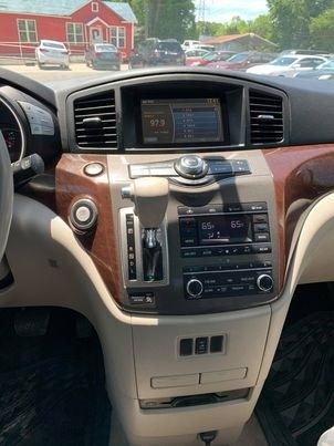 Nissan QUEST 2015 price $12,900