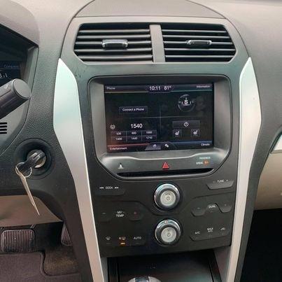 Ford EXPLORER 2015 price $15,900