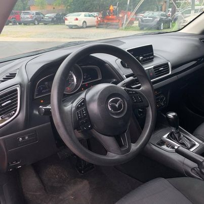 Mazda 3 2014 price $8,900