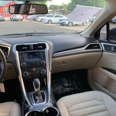 Ford FUSION 2015 price $7,900