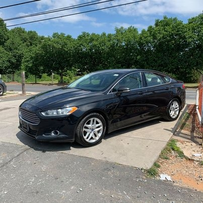 Ford FUSION 2013 price $7,900