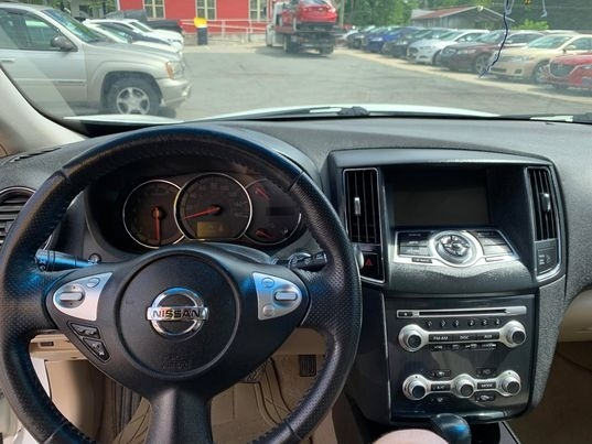 Nissan MAXIMA 2014 price 12900