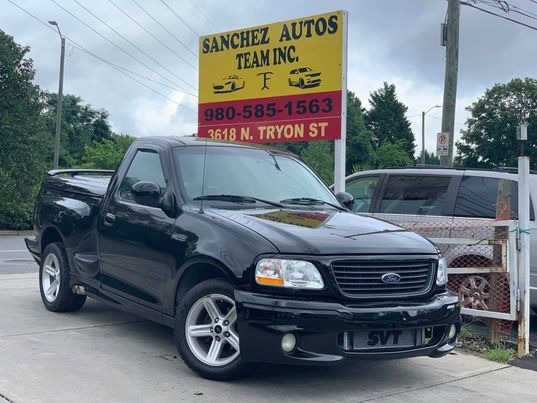 FORD F150 2003 price $24,900
