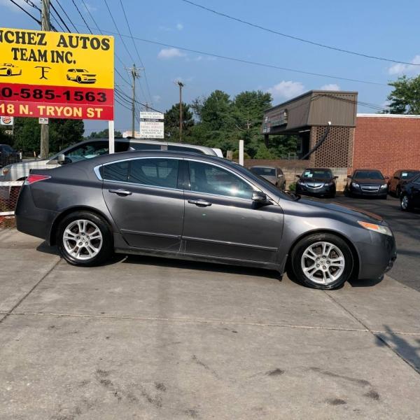 Acura TL 2009 price $8,900
