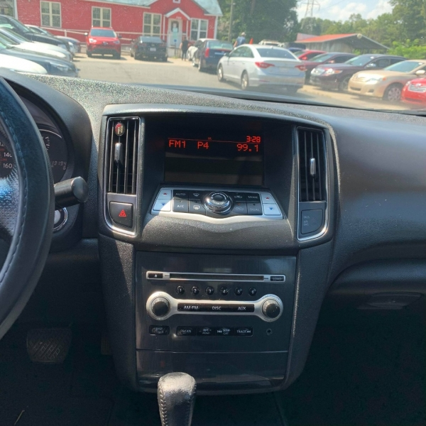 Nissan MAXIMA 2014 price $12,900