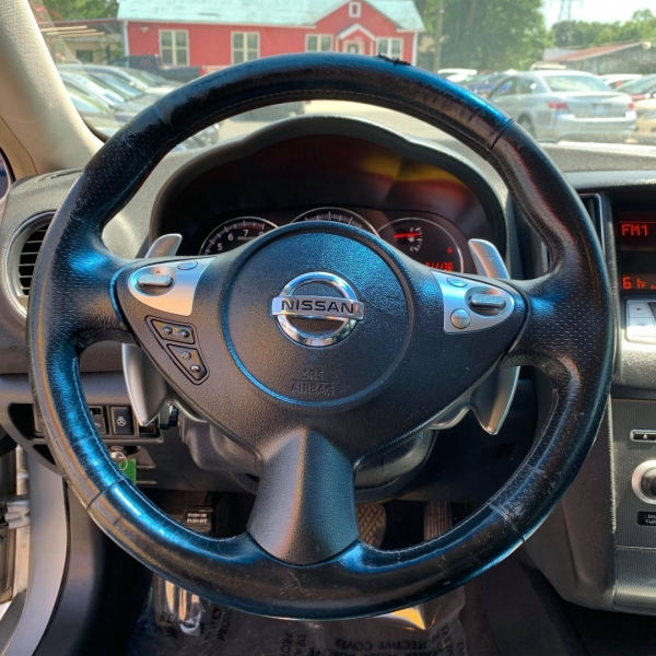 Nissan MAXIMA 2009 price $5,900