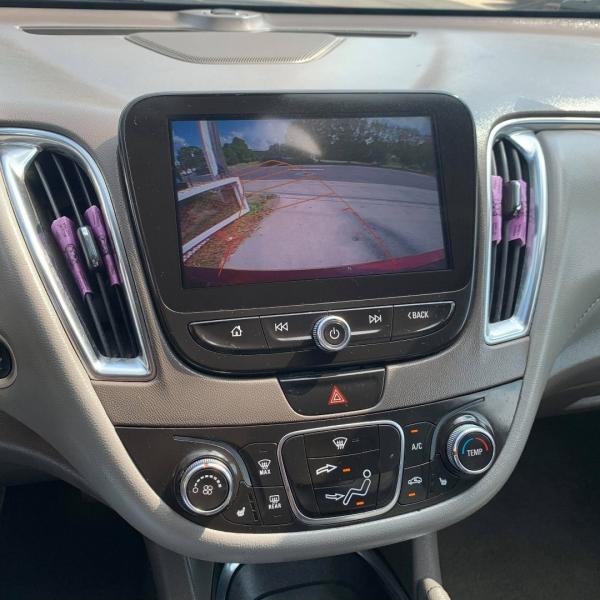 Chevrolet MALIBU 2016 price $17,900