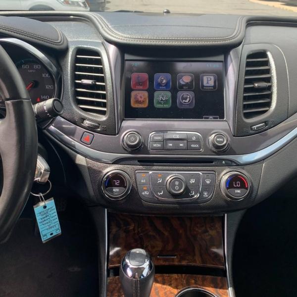 Chevrolet IMPALA 2015 price $12,900