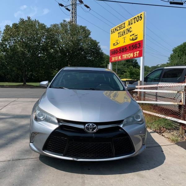 Toyota CAMRY 2015 price $11,900