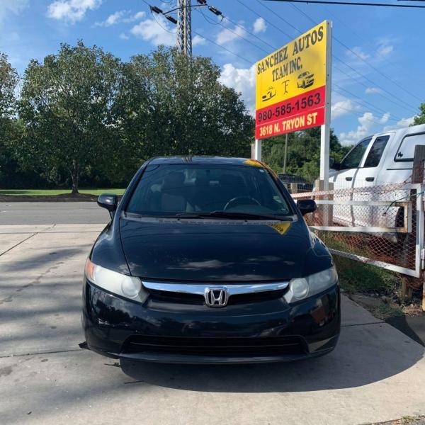 Honda CIVIC 2007 price $5,900
