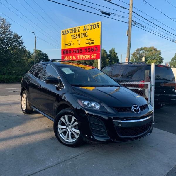 Mazda CX-7 2010 price $5,900