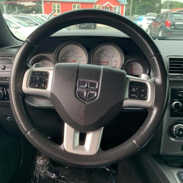 Dodge CHALLENGER 2013 price $16,900
