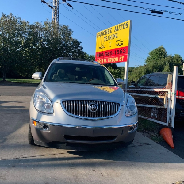 BUICK ENCLAVE 2011 price $11,900