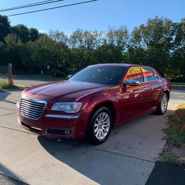 CHRYSLER 300 2012 price Call for Pricing.